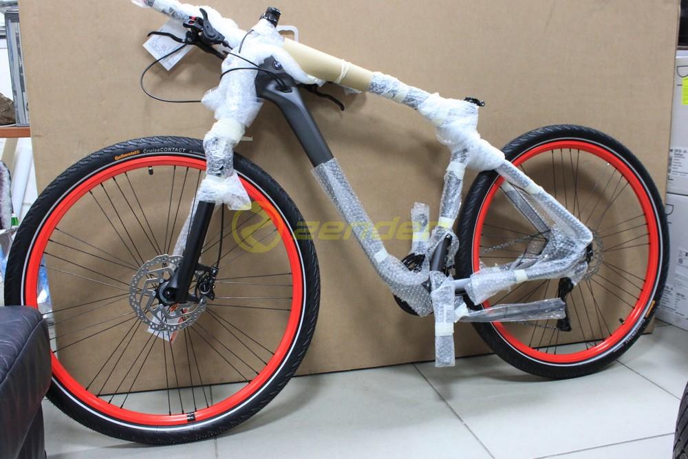 bmw cruise m bike nowo 2018 rower bmw m 80912412312. Black Bedroom Furniture Sets. Home Design Ideas