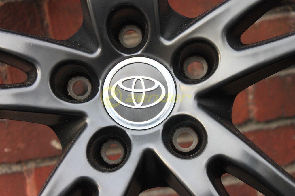 Toyota Rav4 Kompletne Koła Zimowe 17 Toyo Nowość Zender Szczecin