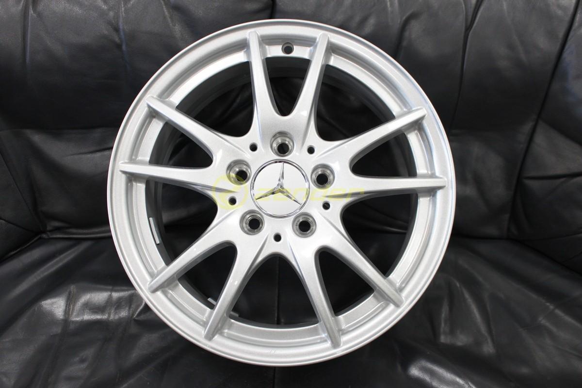 Felgi Aluminiowe Oe Mercedes A2464011302 W176 W245 W246 W117 Zender