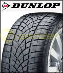 Dunlop SP WINTER SPORT 3D 225/55 R17 97 H RUN FLAT