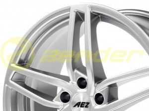 "AEZ GENUA High Gloss 19"" AUDI SEAT SKODA VW"