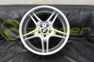 Double Spoke 125  BMW 5 E60 E61 OE FELGI BMW