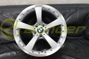 Star Spoke 179  BMW 5 E60 E61 OE FELGI BMW
