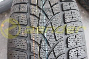 Dunlop SP Winter Sport 3D 225/60R17 99H RUN FLAT BMW