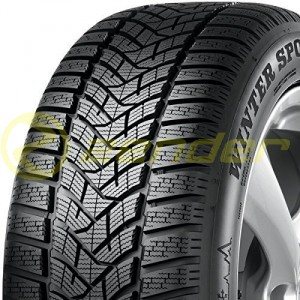 Dunlop SP Winter Sport 5D 205/55R16 91T