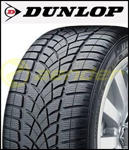 Dunlop SP WINTER SPORT 3D 245/45 R18 100V  RUN FLAT