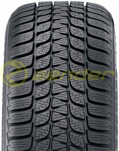 Bridgestone LM25 245/45R18 96 V Run Flat