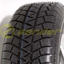 Michelin Latitude Alpin 225/65R17 102T